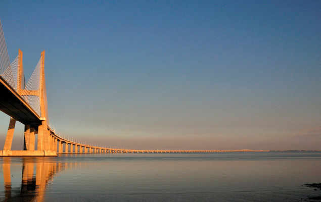 Ponte Vasco Gama